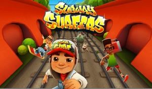 Subway Surfers 1.0 (Android, iOS, компьютер)