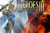 Взлом игры Heroes of Might and Magic 3 HD
