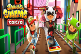 Subway Surfers Токио 3
