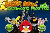 Angry Birds 1 2 3 4 5 6 7 8 9 10