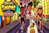 Subway Surfers Las Vegas 2