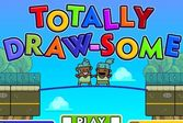 Totally draw-some
