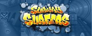 Subway Surfers теперь доступен для скачивания!