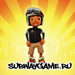 Обновление Subway Surfers 1.8 Рим (анонс + апк + мод на деньги)