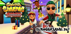 Subway Surf London