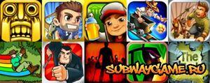 Subway Surfers на русском языке