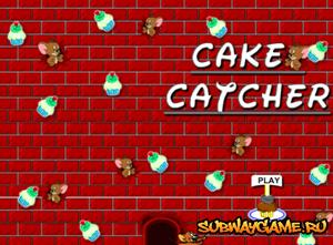 Охота за пирожными