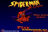 Поиск пары с Человеком-пауком