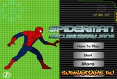 Скрытый враг Человека-паука