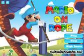 Новый Супер Марио