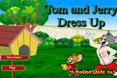 Гардероб Тома и Джерри