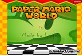 Марио и кувалда