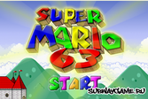 Забавные приключения Марио