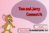 Виртуальные карточки Тома и Джерри