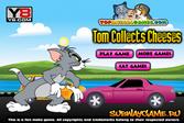 Том на дороге