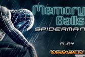 Шарики Человека-паука