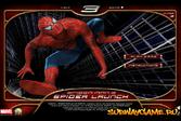Прыжок Человека-паука