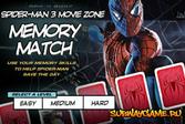 Карты с Человеком-пауком
