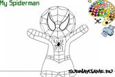 Мини Человек-паук