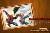 Человек-паук и его двойник