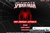 Спайдермен атакует