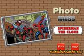 Человек-паук против самого себя