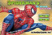 Человек-паук против Огненного Человека