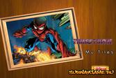 Супергерой в опасности