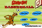 Баскетболист Скуби Ду