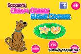 Печеньки для Скуби Ду