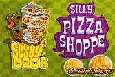 Пицца для Скуби Ду
