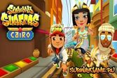 Subway Surfers Каир