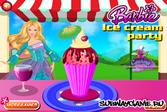 Мороженое для красавицы