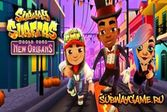 Subway Surfers Хэллоуин 2