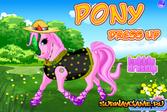 Бижутерия для Пони