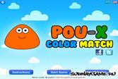 Учим математику вместе с Поу