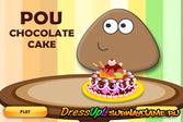 Ну очень вкусный тортик