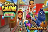 Subway Surfers Бангкок