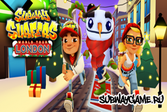 Subway Surfers London II