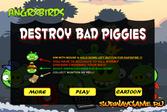 Нашествие злых свиней