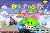 Безумный картинг с Angry Birds