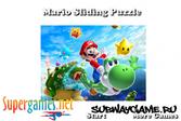 Волшебные пазлы от Марио