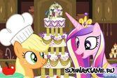 Самый лучший торт для свадьбы