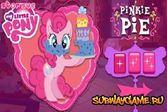Пинки Пэй просит о помощи
