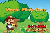 Марио и зимняя забава