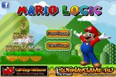 Логические задания от Марио