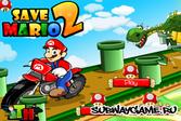 Спасение Марио