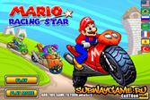 Марио на гонках