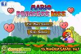 Поцелуй для Марио