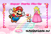 Мозаика от Марио